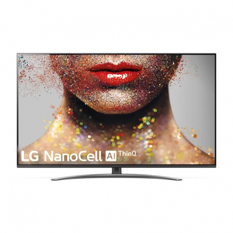 "Televisor LED 4K UHD 49"" LG 49SM8200PLA Smart TV, HDR"