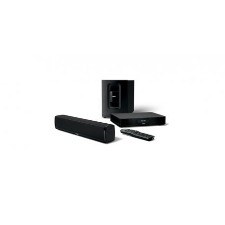Barra de sonido Bose CineMate 120 Soundtouch