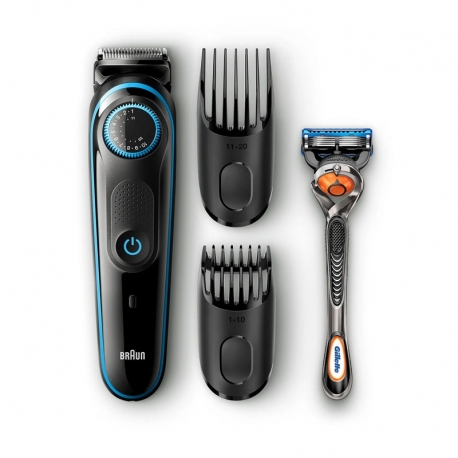 Barbero Braun BT5240
