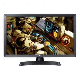 "Televisor monitor LED 28"" LG 28TL510V-PZ HD"