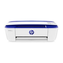 Impresora multifunción HP DeskJet 3760 Color, WiFi, Escaner