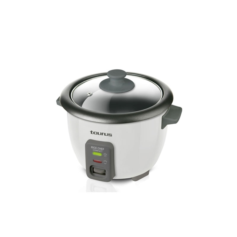Arrocera Taurus Rice Chef Compact