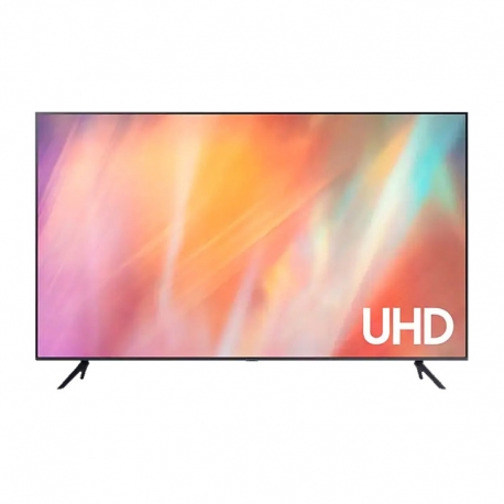 "Televisor LED 4K UHD 43"" Samsung UE43AU7105KXXC Smart TV, HDR10+"