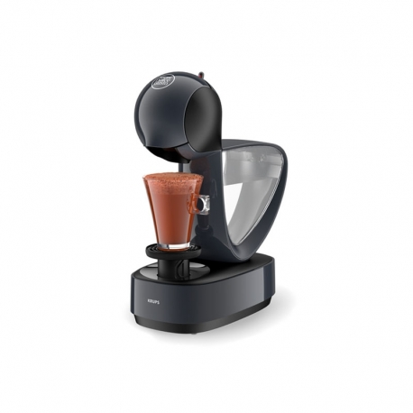 Cafetera Dolce Gusto Krups Infinissima KP173BSC Gris antracita