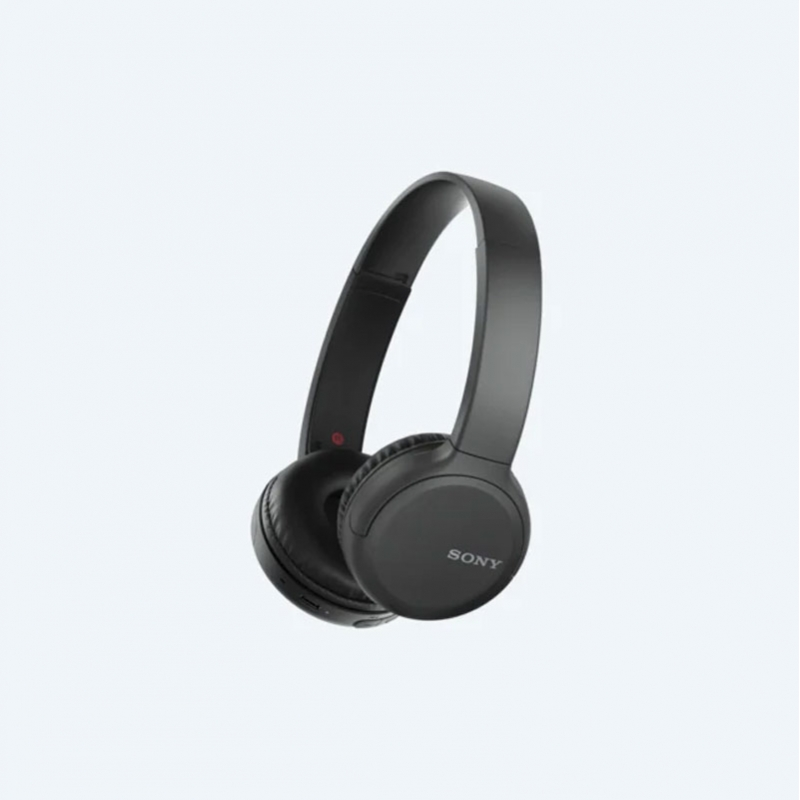 Auricular inalambrico Sony WH-CH510 Negro Bluetooth